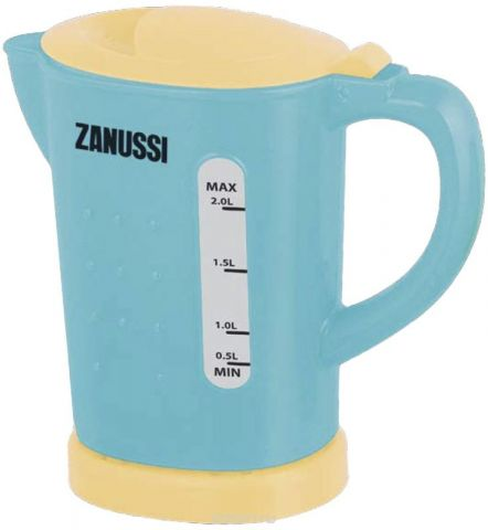 HTI Игрушечный чайник Zanussi
