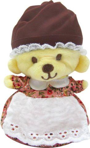Cupcake Bears Мягкая игрушка Коколина 9 см