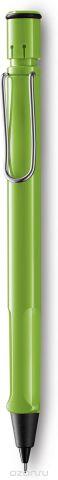 Lamy Карандаш механический Safari цвет зеленый