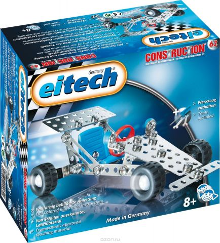 Eitech Конструктор модель Mobil
