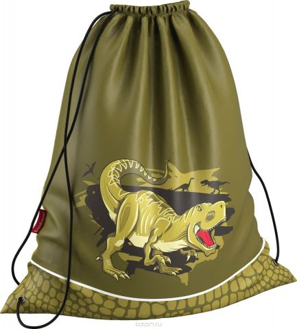 Erich Krause Мешок для обуви Dinosaurs