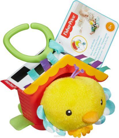 Fisher-Price Newborn Развивающая игрушка Птичка