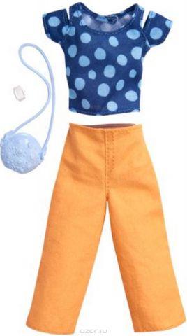 Barbie Аксессуар для кукол Дневной и вечерний наряд FND47_FKR98