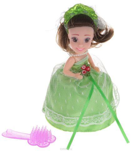Emco Кукла-Капкейк Cupcake Surprise Невеста цвет платья салатовый
