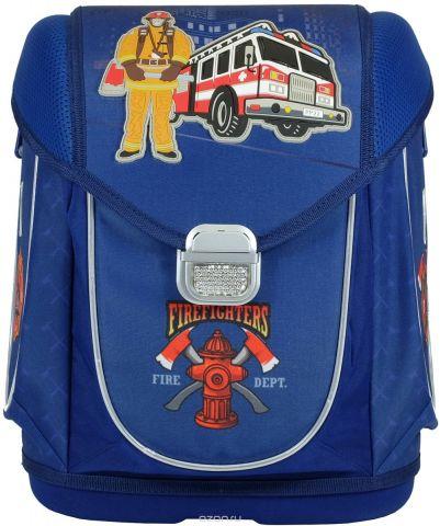Magtaller Ранец школьный Ezzy III Firefighter