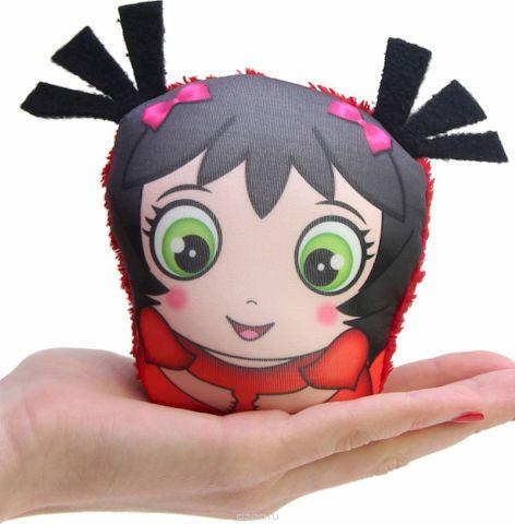Штучки, к которым тянутся ручки Игрушка для ванной Девочка с бантами