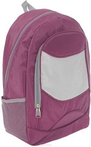 Рюкзак детский Классика цвет розовый 1229511