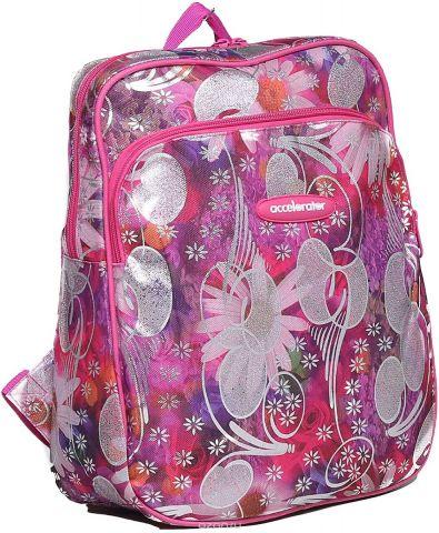 Рюкзак детский Фэнтэзи цвет розовый 1661007