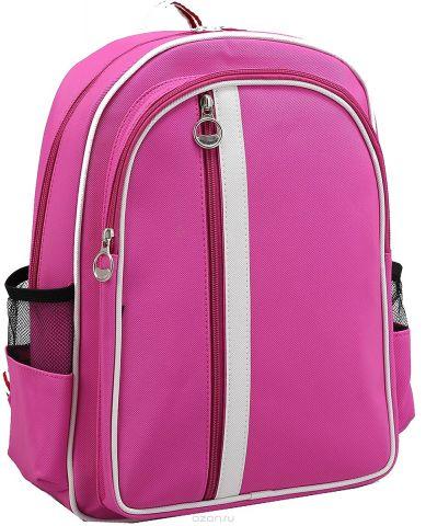 Рюкзак детский Прованс цвет розовый 2798282