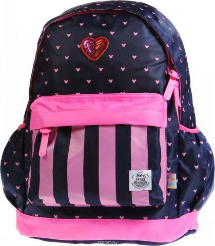 Vittorio Richi Рюкзак детский с наполнением цвет розовый синий K05R5511