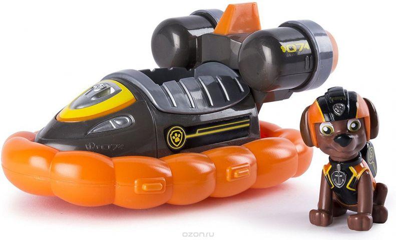 Paw Patrol Игровой набор Zuma's 20079030