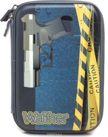 4ALL Пенал School Пистолет