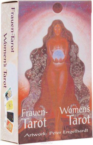 Карты Таро AGMuller Women's Tarot