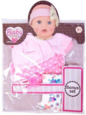 Одежда для кукол Abtoys, 40 см, PT-01001