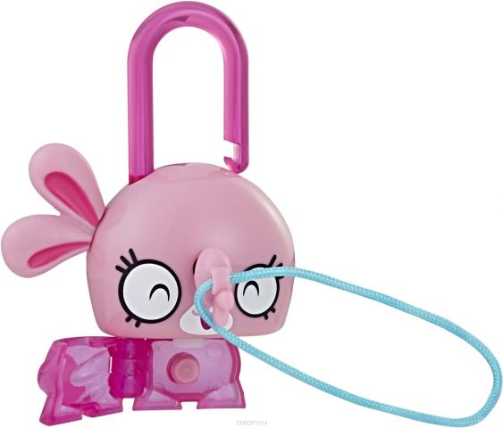 """Игровой набор Lock Stars """"Замочки с секретом. Розовый кролик"""""""