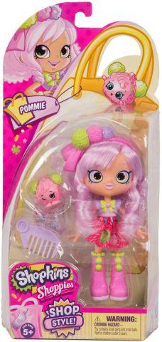 "Кукла Shopkins ""Помми"""