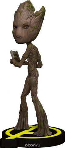 Фигурка Neca Head Knocker Avengers Infinity War Groot, 1CSC20003769