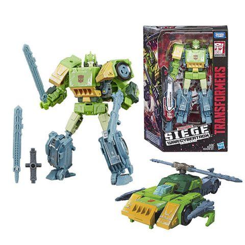 Hasbro Transformers E3418/E4491 Трансформеры КЛАСС ВОЯДЖЕРЫ Спрингер