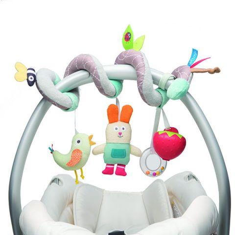 Taf Toys 12105 Таф Тойс Развивающая игрушка дуга