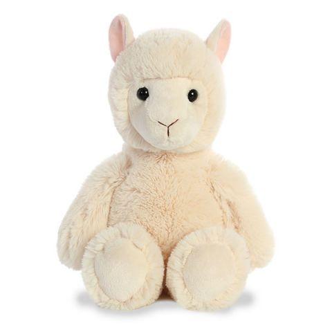 Aurora 180270B Cuddly Friends Лама, 30 см
