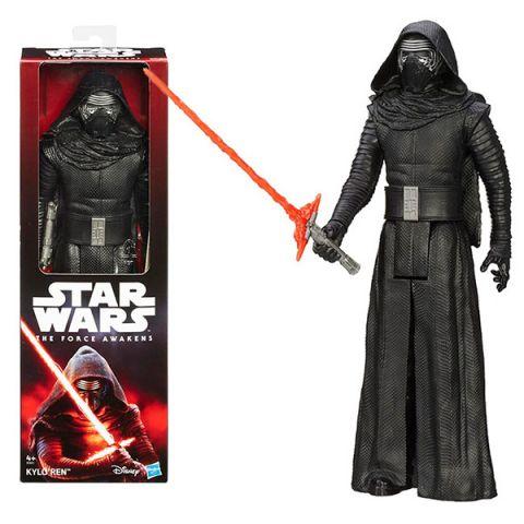 Hasbro Star Wars B3908 Титаны Герои Звездных войн (в ассортименте)