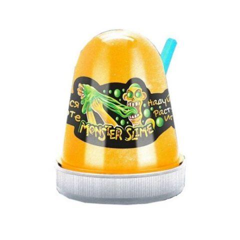 "KiKi SL011 ""Monster's Slime Fluffy"" Светится в темноте 130 гр."