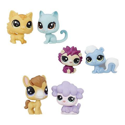 Hasbro Littlest Pet Shop B9389 Пет в открытой упаковке