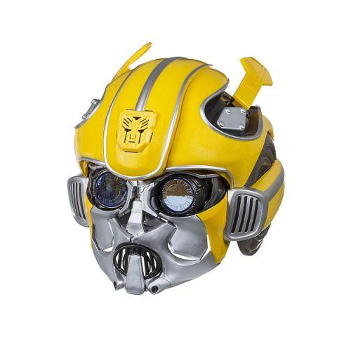 Hasbro Transformers E0704 Трансформеры Электронная маска Бамблби