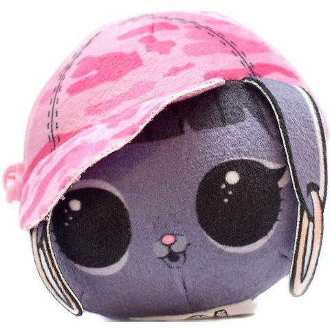 L.O.L. BunnyHun AST193943 Плюшевая сумочка-антистресс с сюрпризом внутри