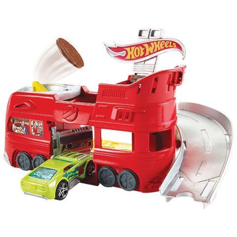 Mattel Hot Wheels FDF56 Хот Вилс Трансформирующиеся игровые наборы