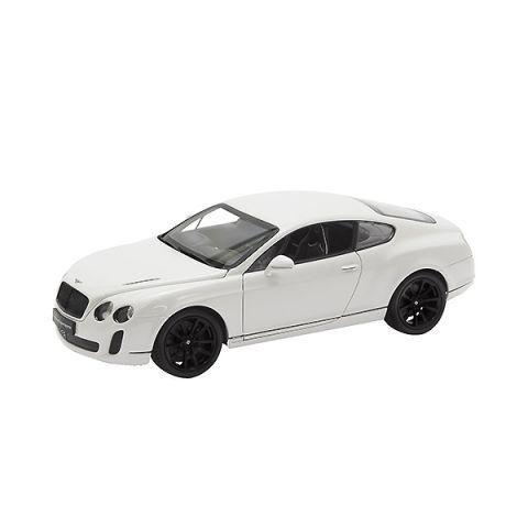 Welly 43623 Велли Модель машины 1:34-39 Bentley Continental Supersports