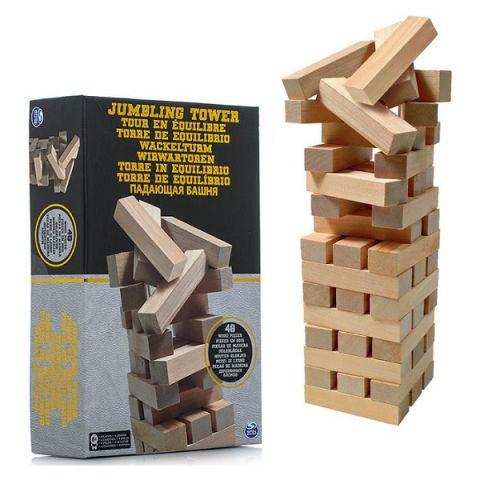Spin Master 6033149 Настольная игра Дженга