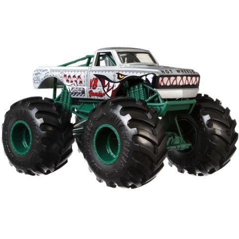 Mattel Hot Wheels GBV36 Хот Вилс Монстр трак 1:28