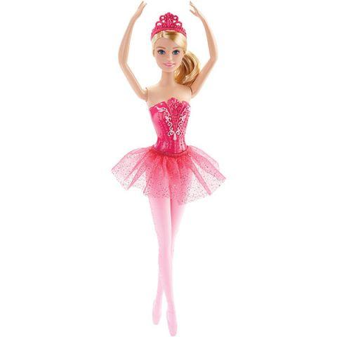 Mattel Barbie DHM42 Барби Балерина в розовом