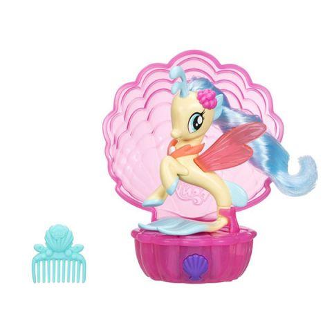 "Hasbro My Little Pony C0684/C1835 Май Литл Пони Мини игровой набор ""Мерцание"""