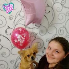 Виктория Сергеевна Антипина