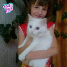 Дарья Васильевна Хлыстова