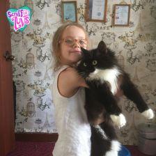 Дарья Алексеевна Фесик