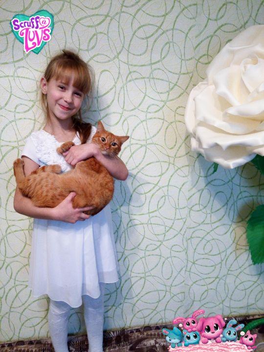 Василина Михайловна Нестерова