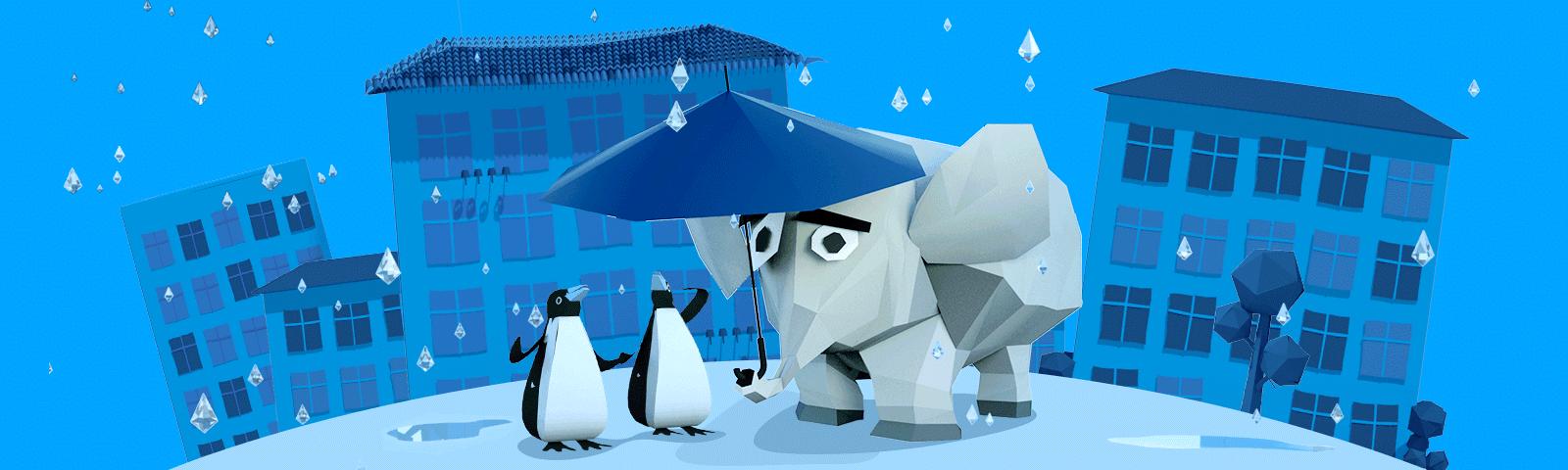 Объявлены победители конкурса «Слепи снеговика!»