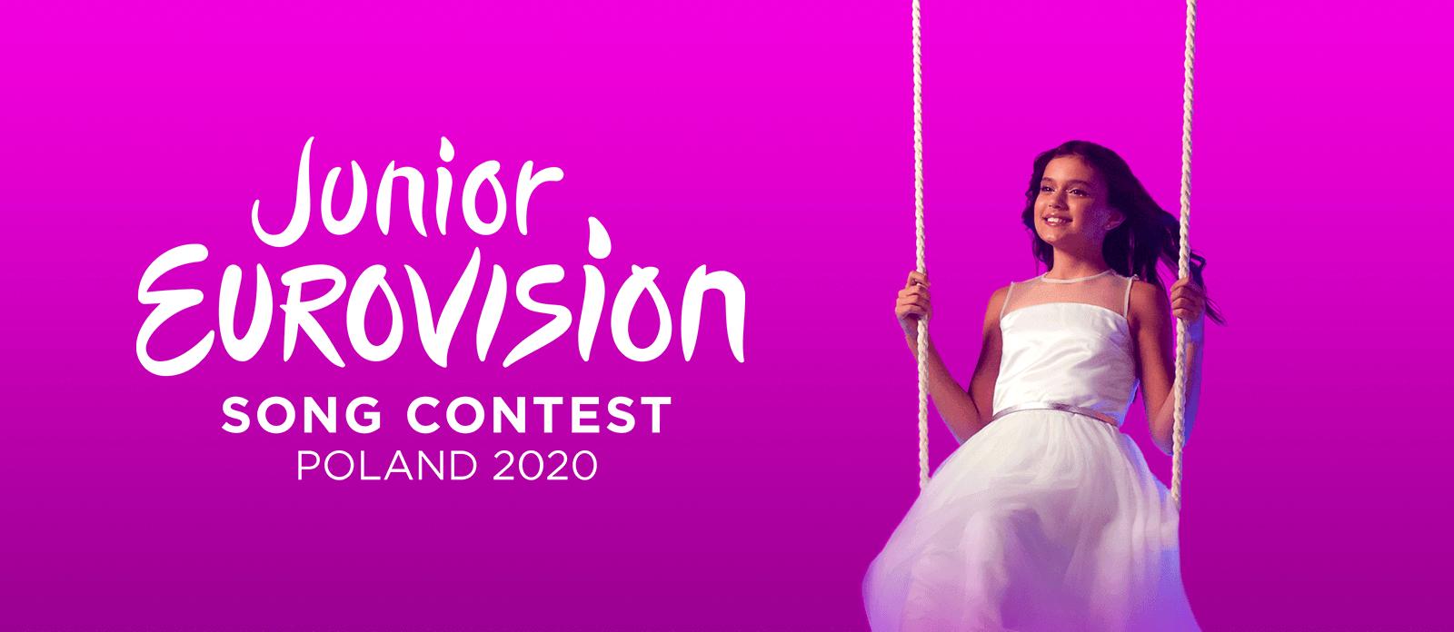Финал конкурса «Детское Евровидение — 2020» будет показан в прямом эфире 29 ноября в 18:00