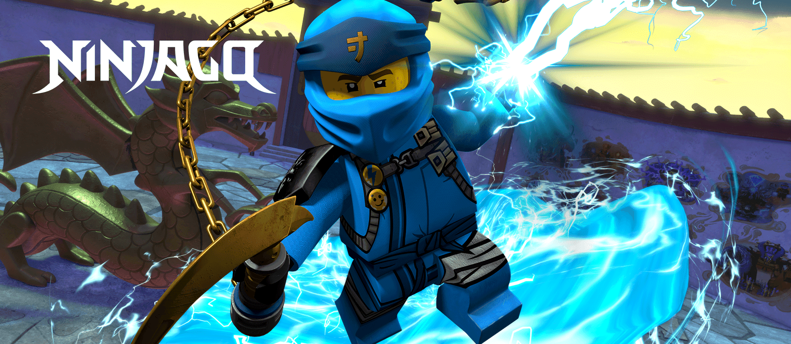 LEGO Ninjago 71721 Конструктор ЛЕГО Ниндзяго Дракон чародея-скелета